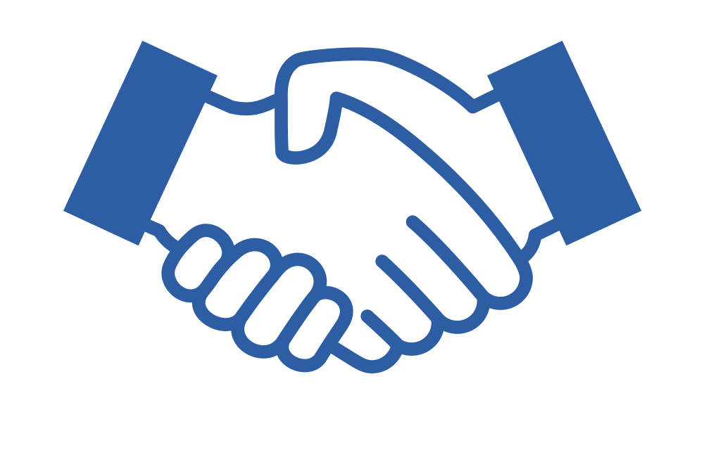 About - Winston-Traitel Realty - handshake-icon-larger-blue